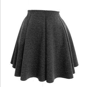 Zara Circle Skirt